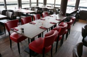 Restaurants In Huizen : Restaurant huizen de verborgen parel