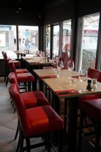 Italiaans restaurant Naarden